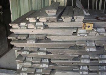 اهمیت راهبردی کارخانه شمش آنتیموان توسط گلگهر/سهم ۴درصدی تولید شمش فولاد در گلگهر