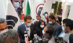 حضور شرکت توسعه آهن و فولاد گلگهر در نمایشگاه معدن کرمان